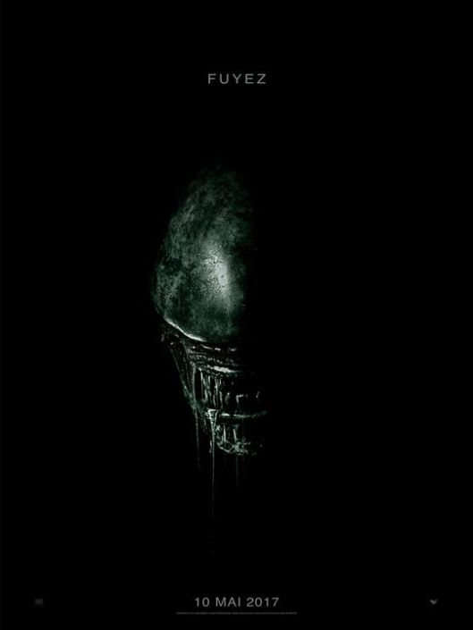 Alien - Covenant