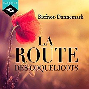 La route des coquelicots