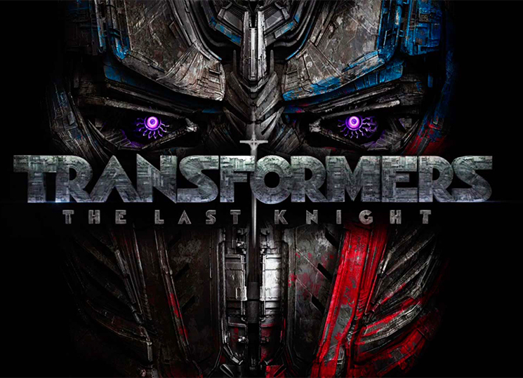 Transfomers - the Last Knight