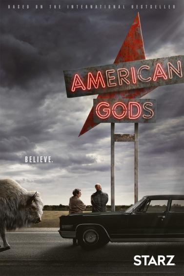 American Gods S.1