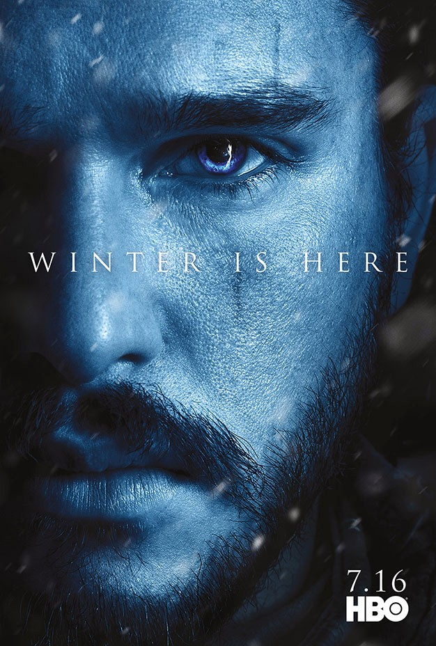 Game of Thrones S.7