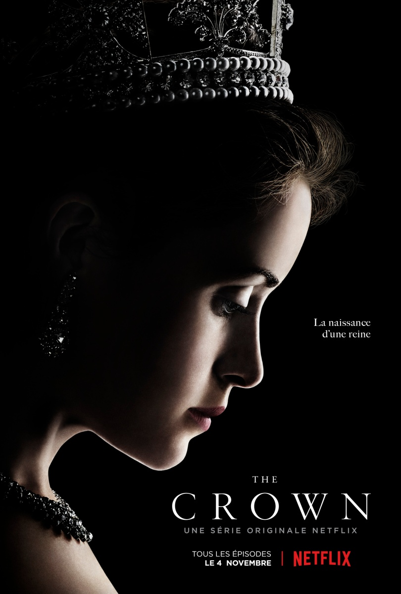 The Crown - Saison 1