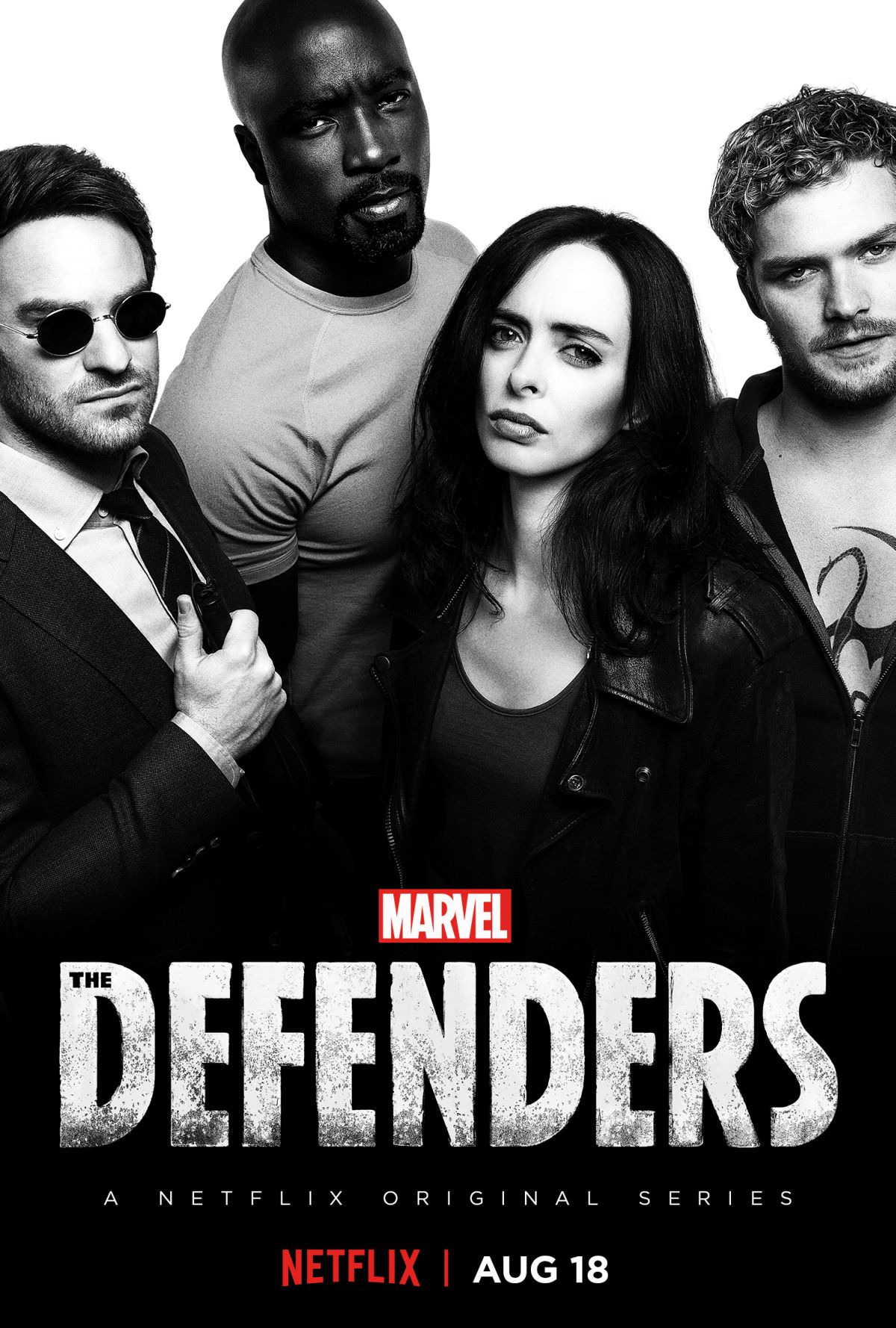 The defenders - S.1