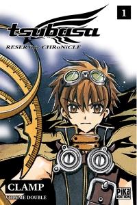 Tsubasa Reservoir Chronicle T1.2