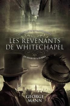 Les revenants de Whitechapel