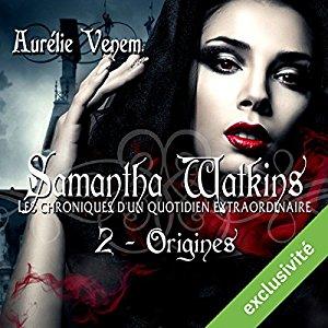 Samantha Watkins T.2
