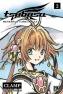 Tsubasa Reservoir Chronicle T.3.4