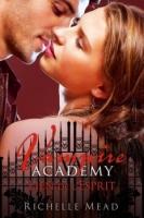 Vampire Academy T. 5
