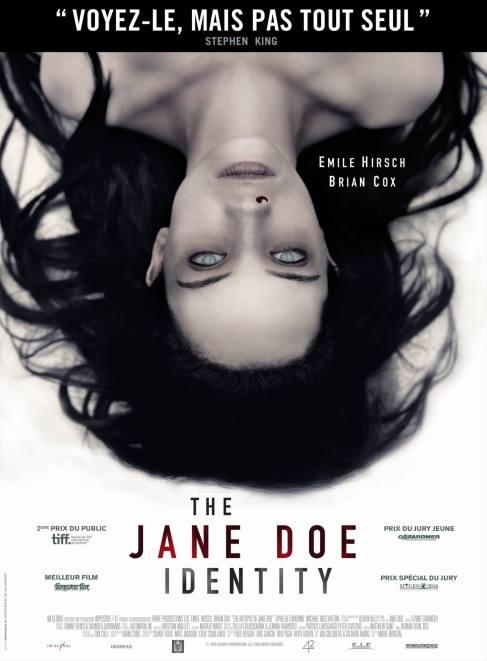 Jane Doe Identity