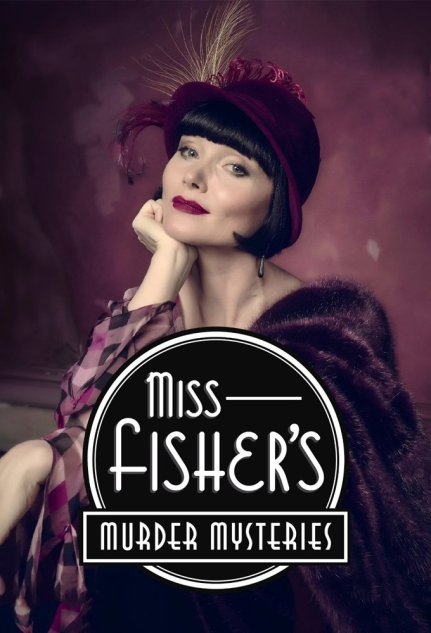 Miss Fisher's - S.3