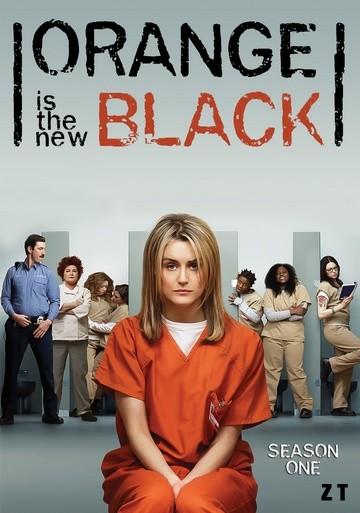 Orange is the new black S.1