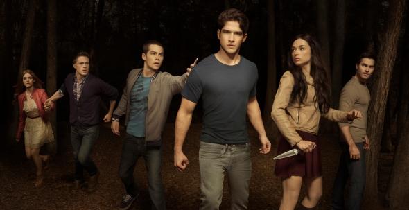 Teen Wolf S.2