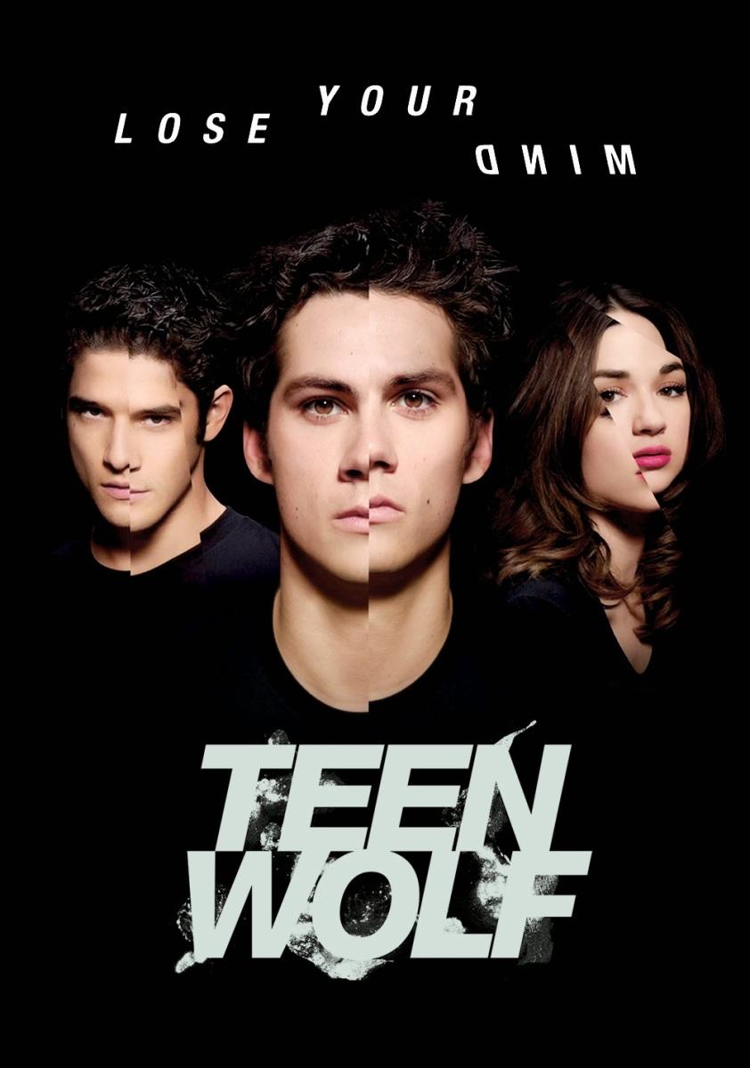 Teen Wolf (Saison 3)