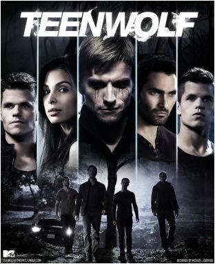 Teen Wolf S.3