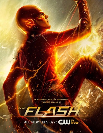 The Flash S.1