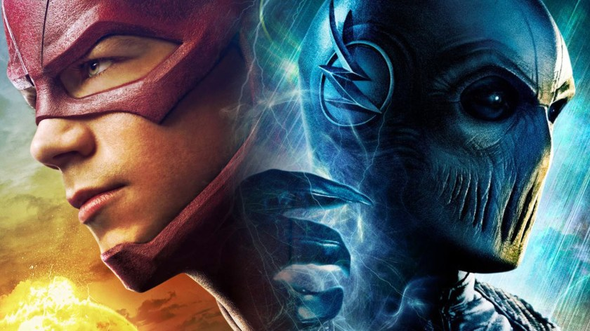 The Flash S.2