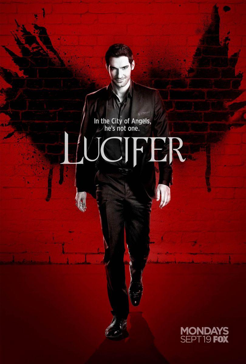 Lucifer (saison 2)