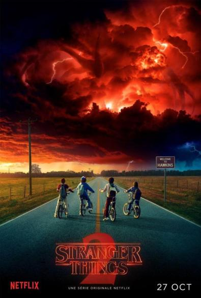Stranger Things S.2
