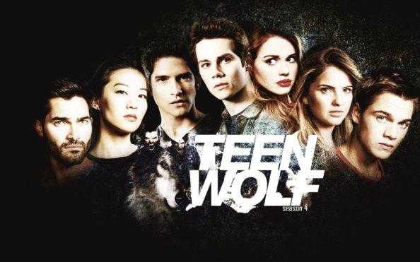Teen Wolf S.4