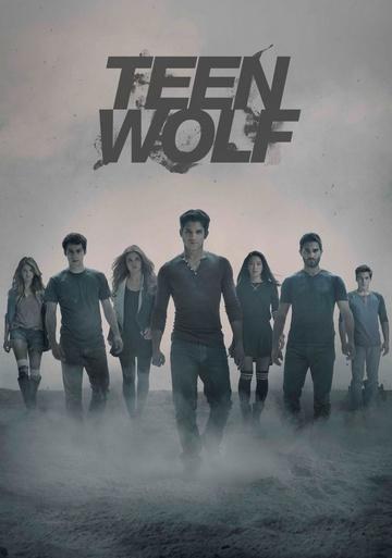 Teen Wolf S.5