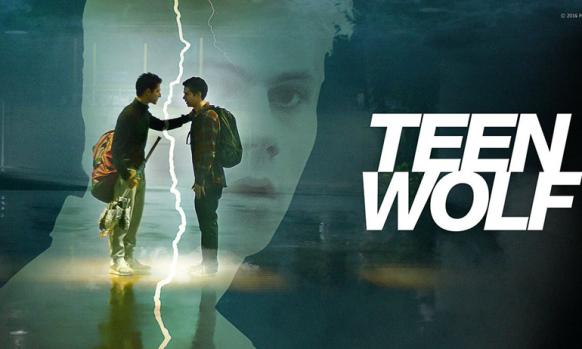 Teen Wolf S6.1
