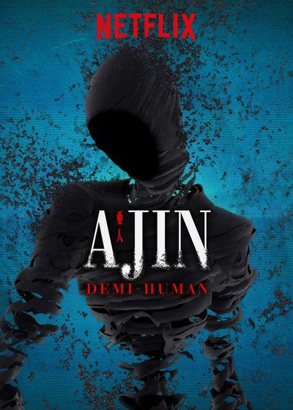 Ajin S.1