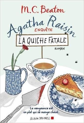 Agatha Raisin T.1