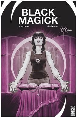 Black Magick T.1