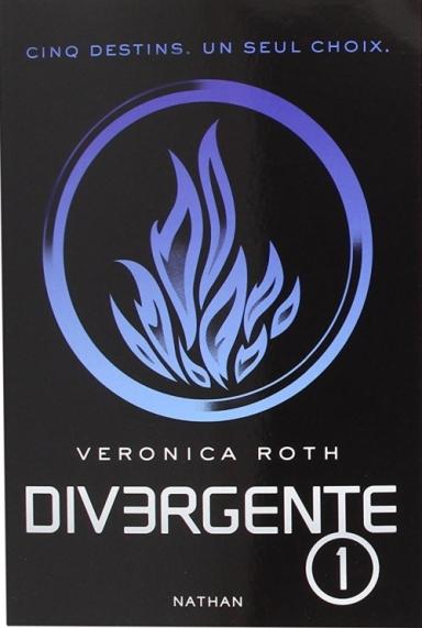 Divergente T.1