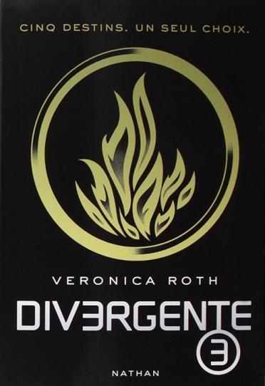 Divergente T.3