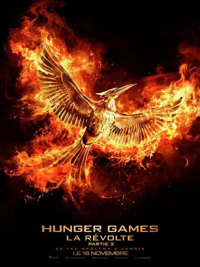 Hunger Games La révolte part 2