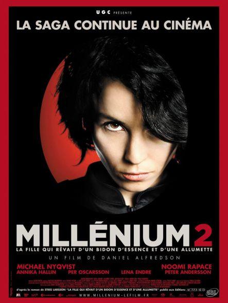 Millénium 2