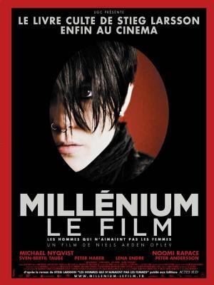 Millénium le film
