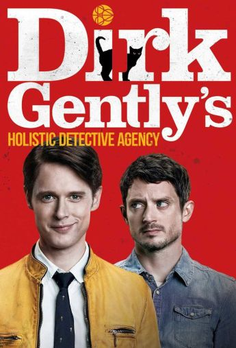 Dirk Gently's S.1