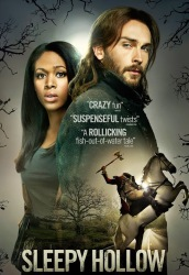 Sleepy Hollow S.1