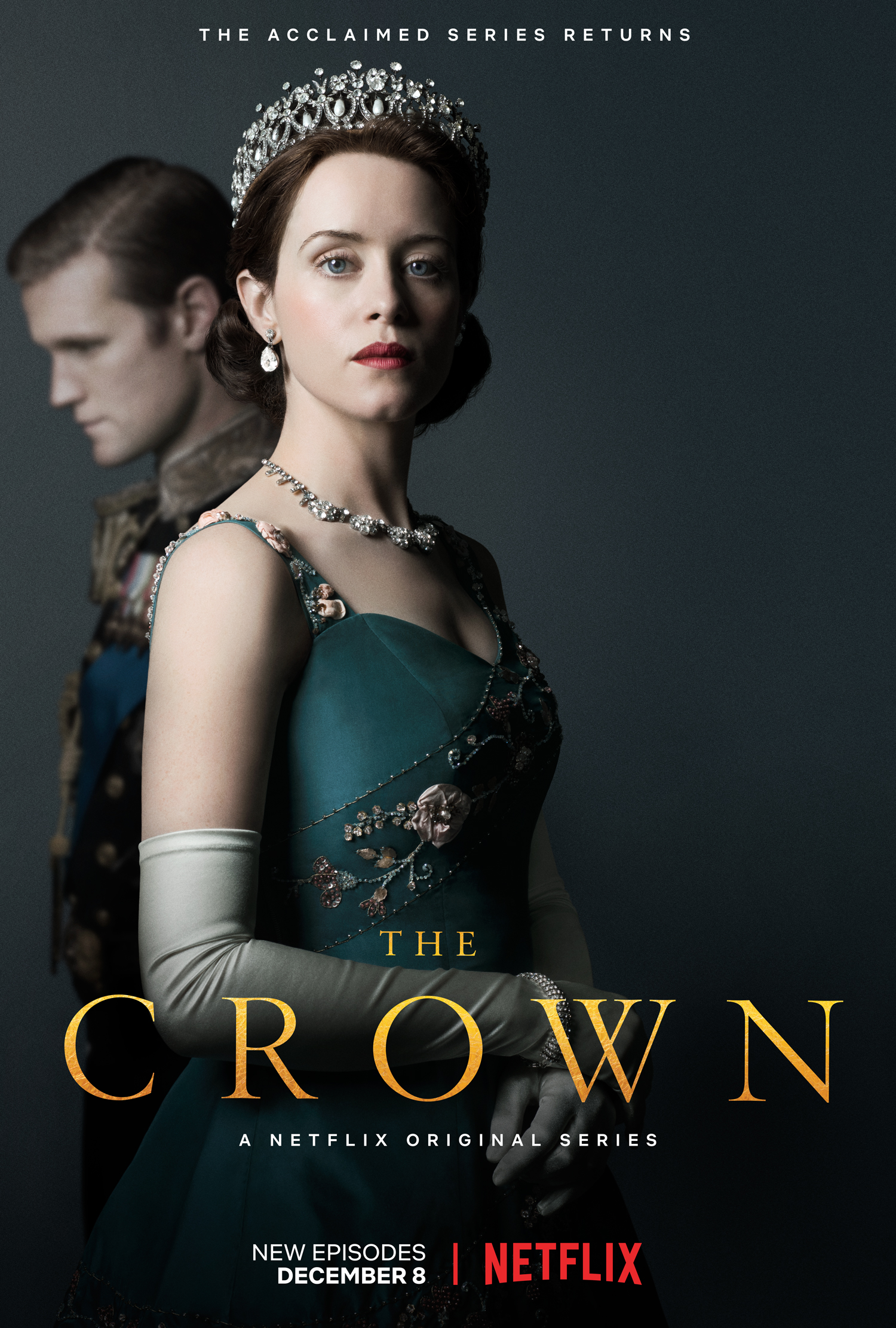The Crown S.2