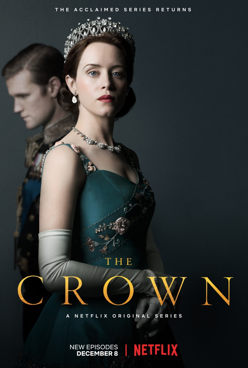 The Crown (saison 2)