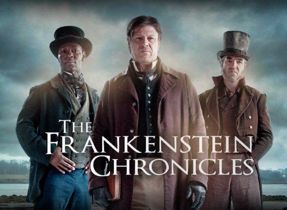 The Frankenstein Chronicles S.1