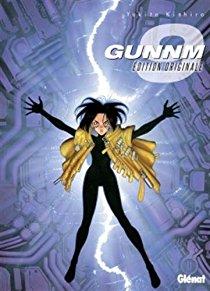 Gunnm T.9