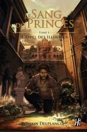 Le sang des Princes T.1