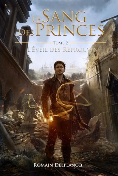 Le sang des princes T.2
