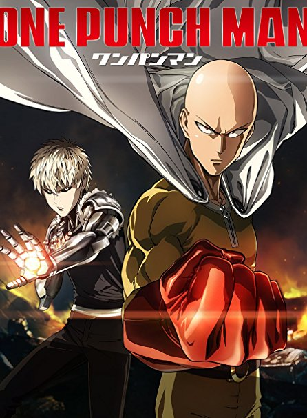 One Punch Man S.1