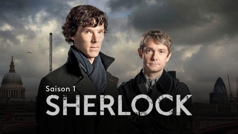 Sherlock S.1