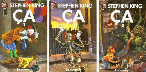 Ca (poches 3 volumes)