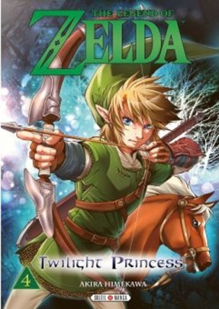 Twilight Princess T.4