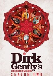 Dirk Gently's S. 2