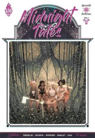 Midnight Tales T.1