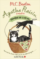 Agatha Raisin T. 2